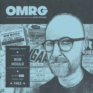 Bob Mould - Live From Studio X