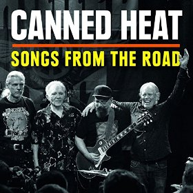Canned Heat - Songs From The Road