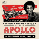 James Brown Revue - Get Down At The Apollo